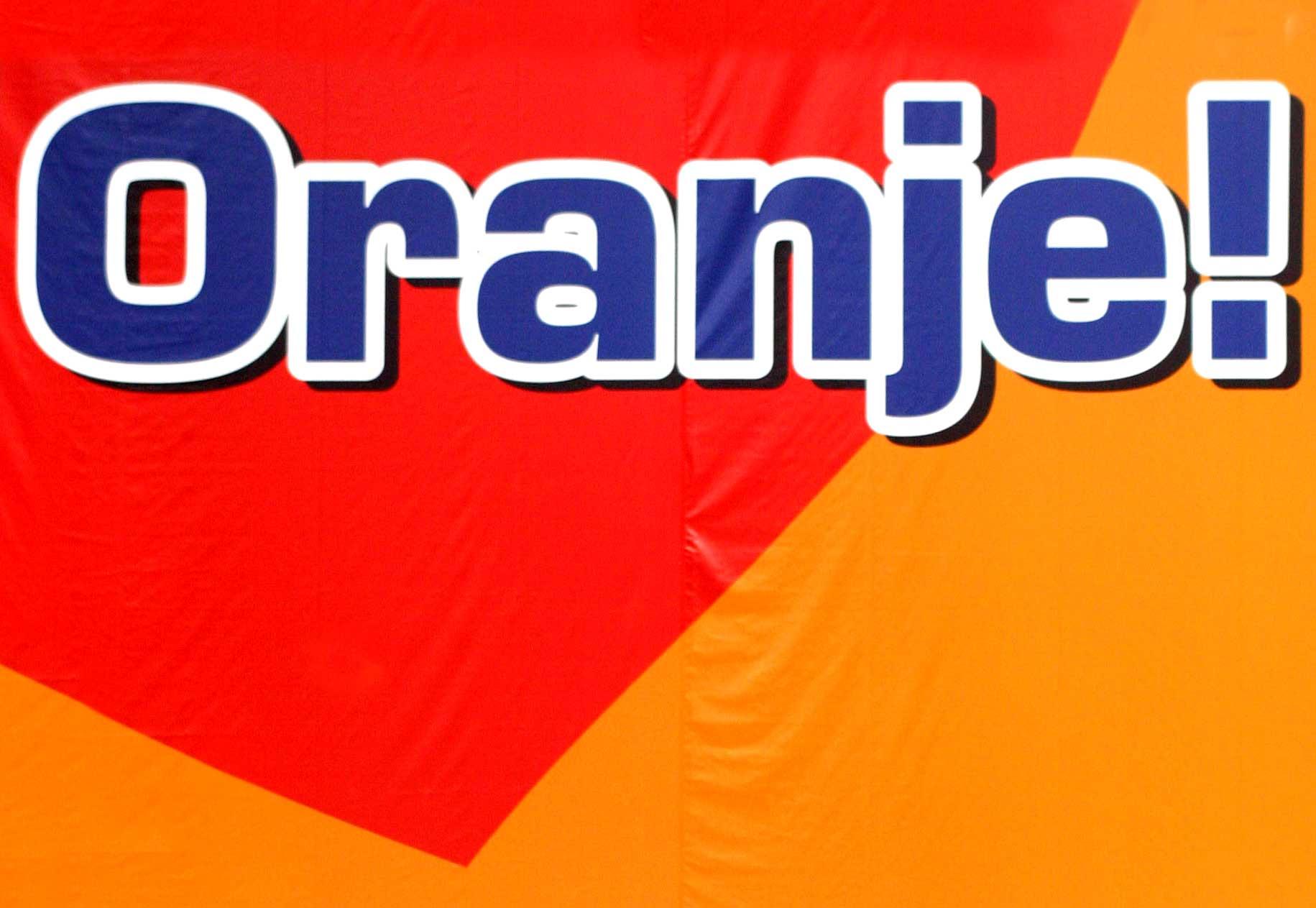 WK-ticket pittige opgave voor Oranje na zware loting