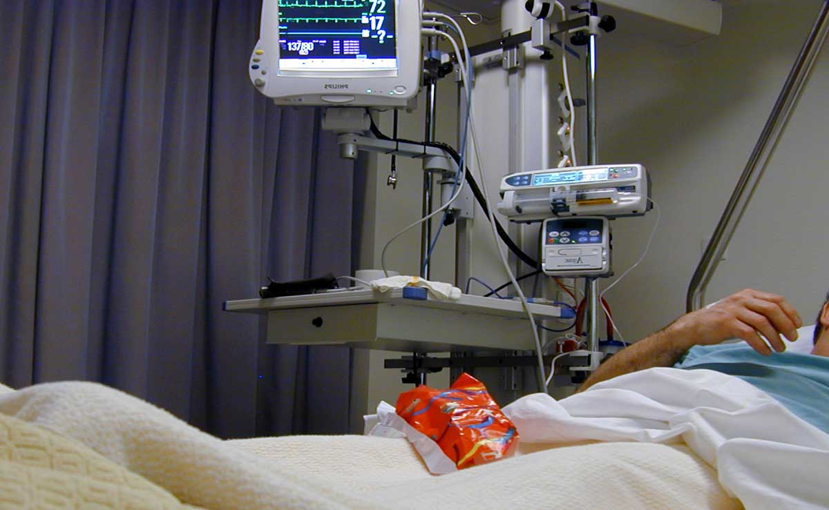 VUmc gaat slaapkwaliteit in 40 ziekenhuizen onderzoeken