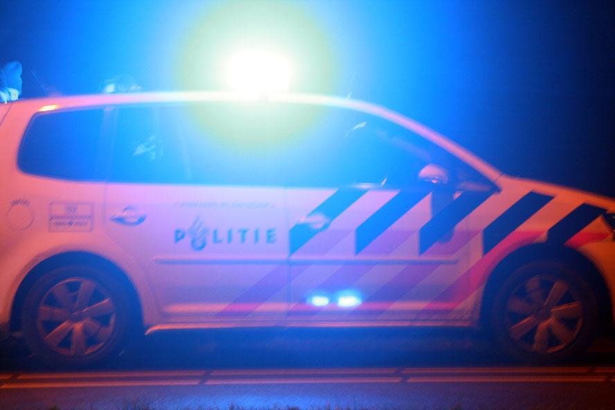 Vier mensen neergestoken tijdens feest Koningsnacht in Nijmegen