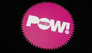 Logo van PowNed
