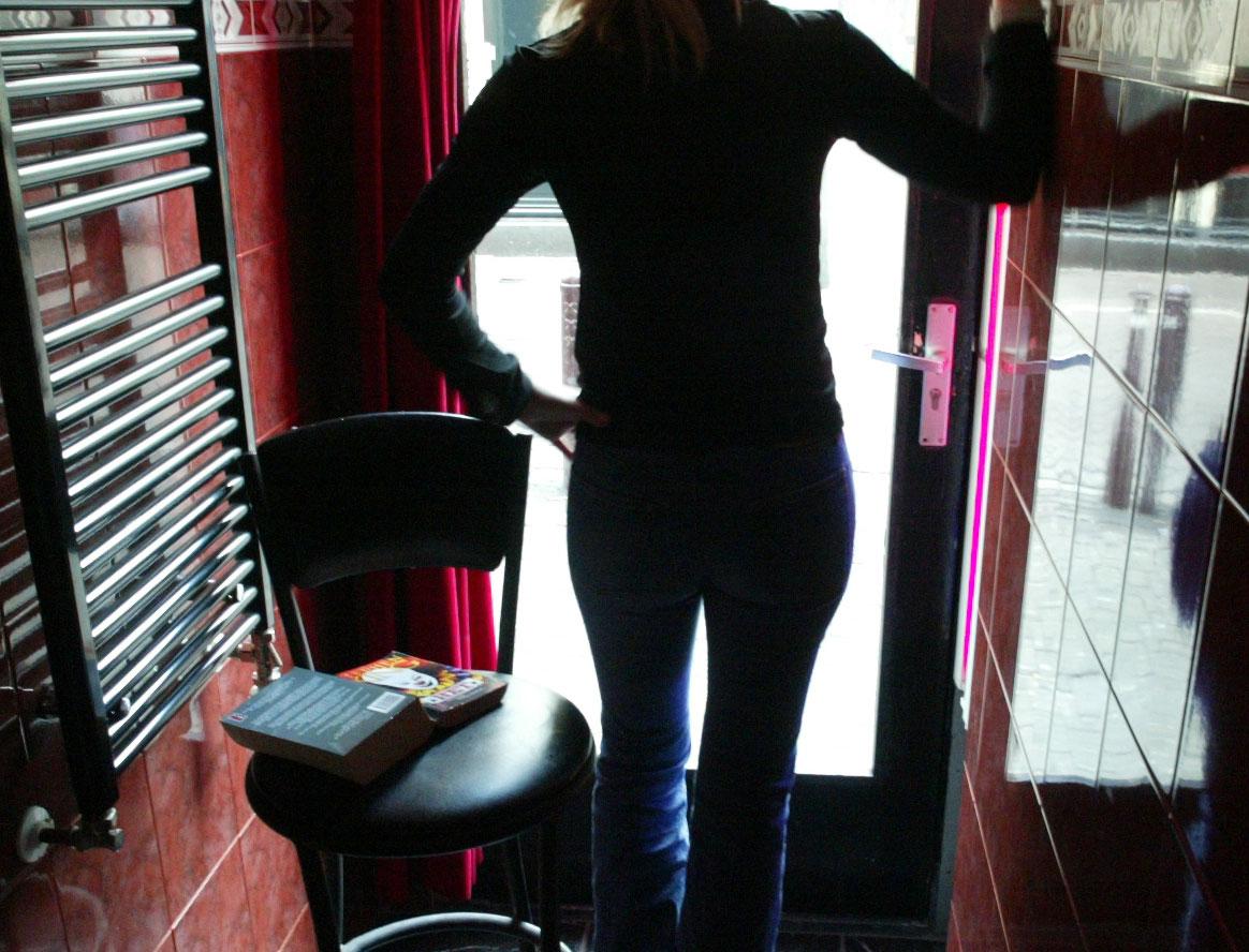 Man aangehouden na mishandeling prostituee Groningen