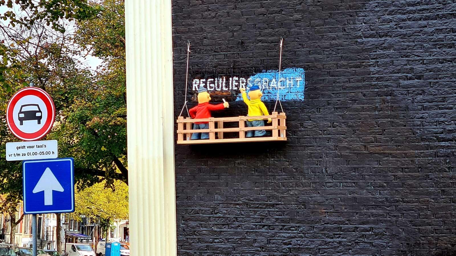 reguliersgracht-buurman