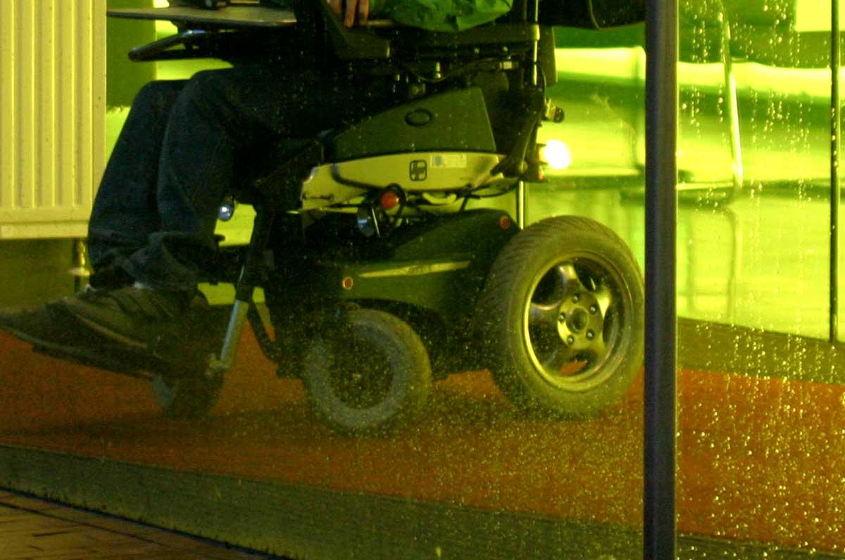 FNV: Toename agressie naar begeleiders gehandicaptenzorg
