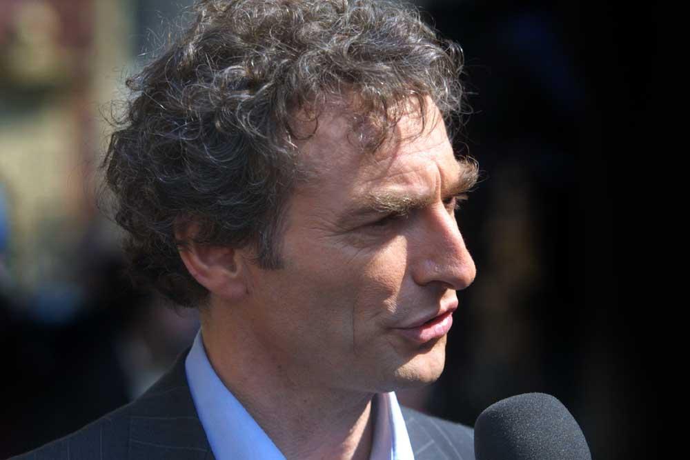 Paul Rosenmöller benoemd tot voorzitter raad van toezicht AFM