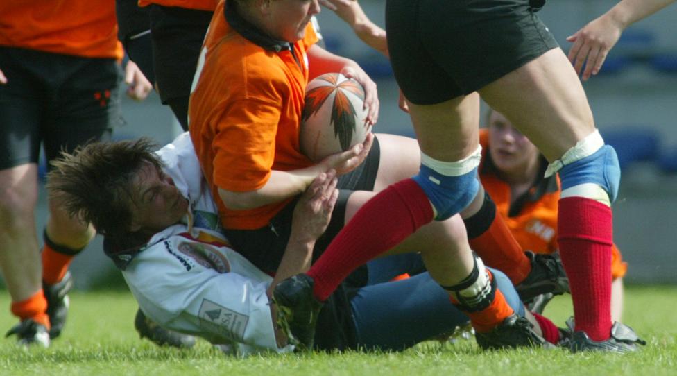 Rugby één van de snelst groeiende sporten in Nederland