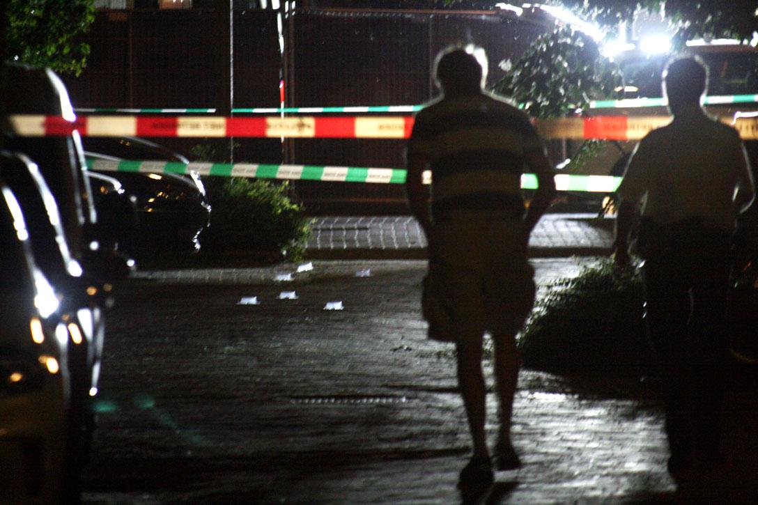 foto van afrekening Amstelveen | fbf