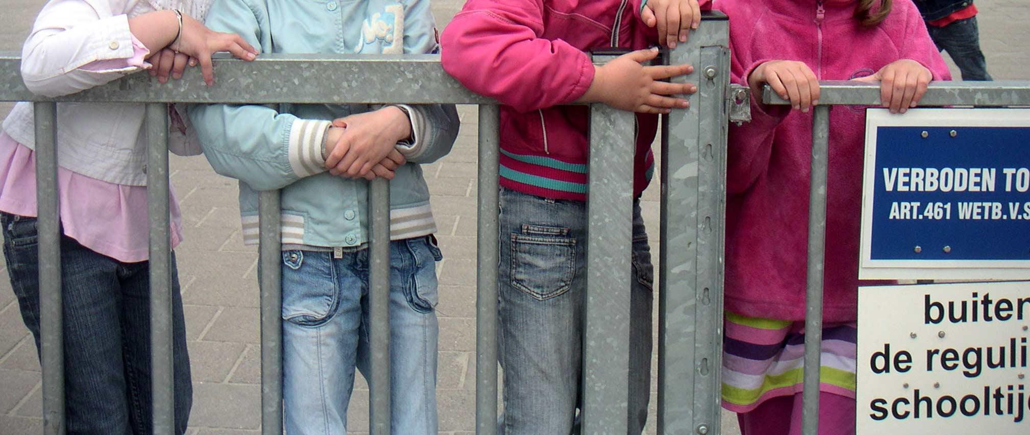 OM verdenkt medewerker buitenschoolse opvang in De Bilt van ontucht met zes kinderen