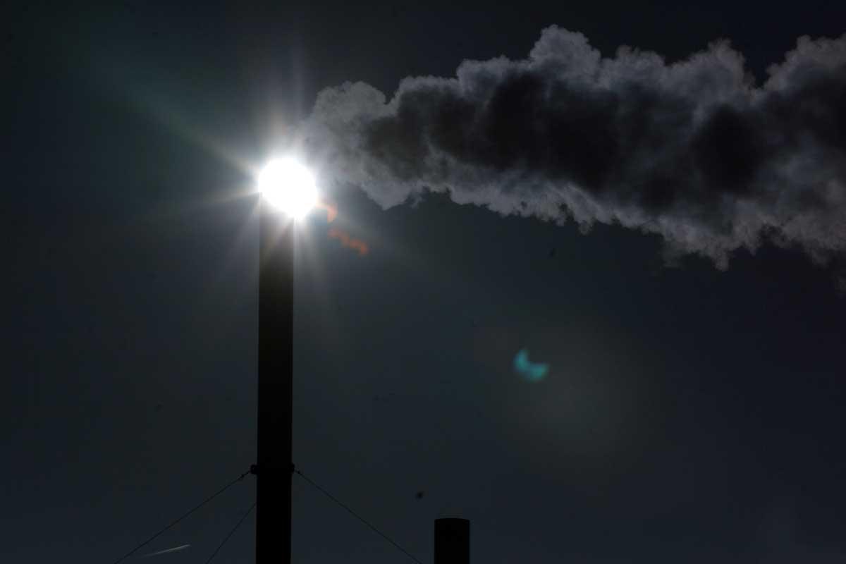 CO2-uitstoot 2e kwartaal lager ondanks economische groei