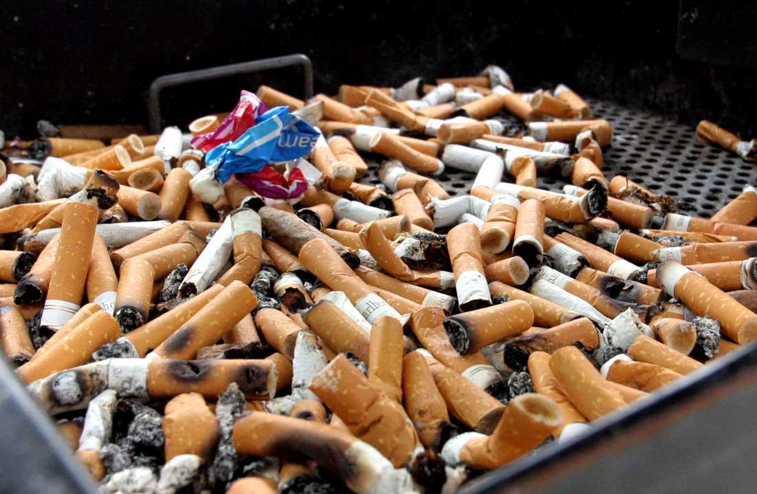 Campagne VWS gestart tegen roken rond zwangerschap