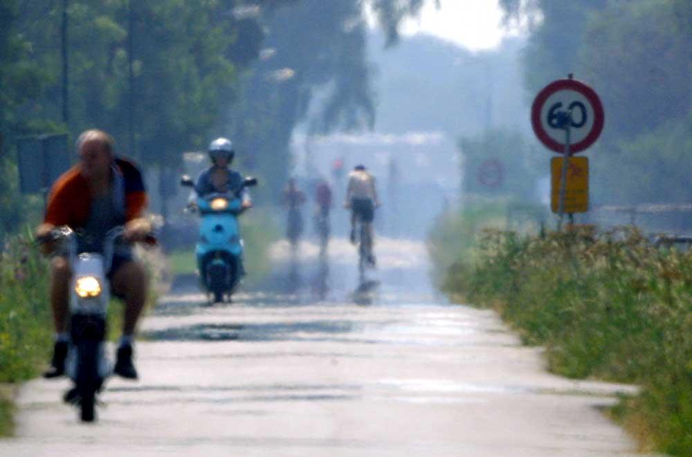 smog, luchtkwaliteit, slecht, RIVM
