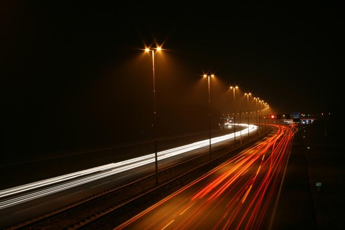 foto van snelweg | fbf