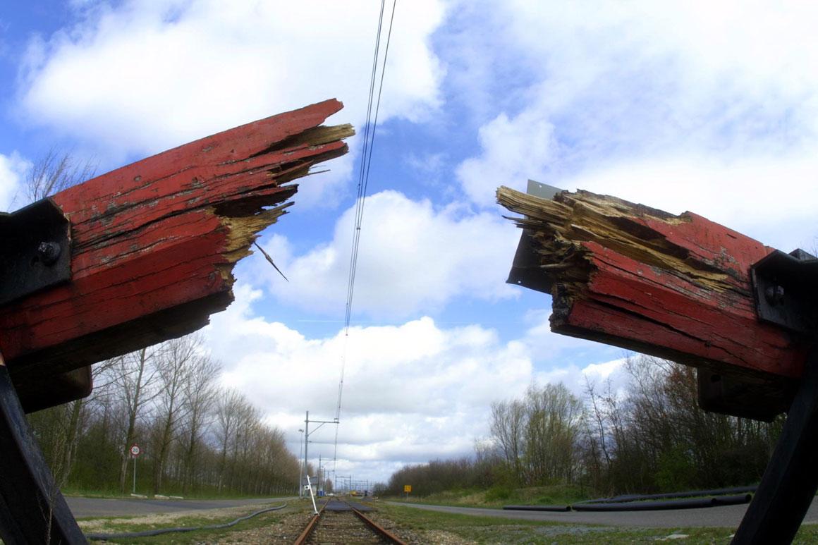 'Spooktreinen' vertrekken zonder machinist in België