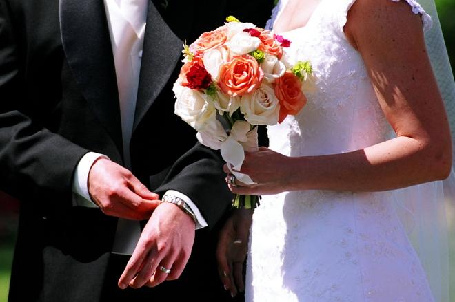 We trouwen minder en op latere leeftijd