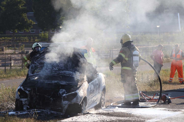 uitgebrandde-auto