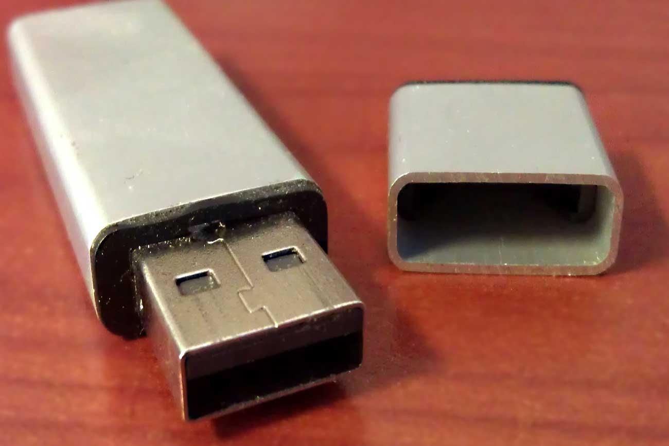 USB-stick met patiëntengegevens VUmc gestolen