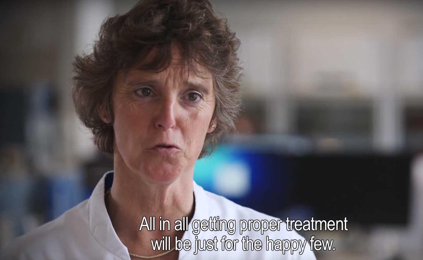 Kankermedicijnen zijn te duur door verkeerd rekenmodel