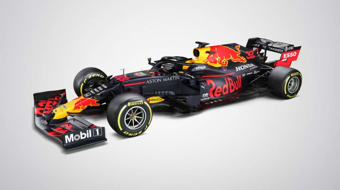 Verstappen formule 1