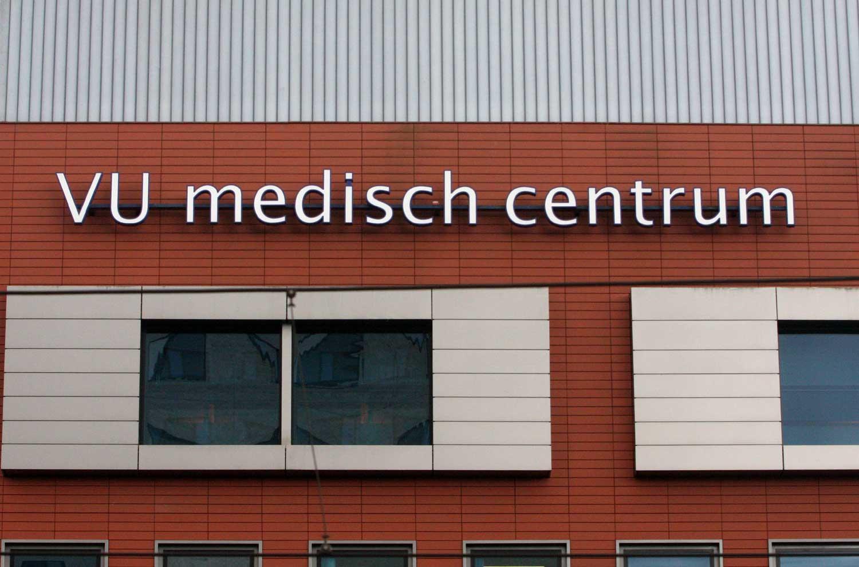 VUmc benadert patiënten polikliniek vanwege schurft