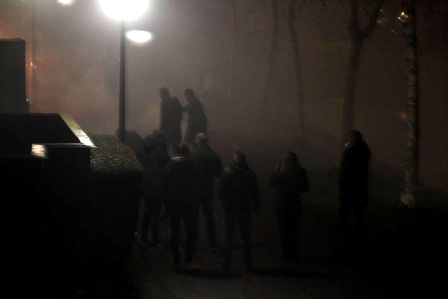 2020 start met 42 vuurwerkslachtoffers in brandwondencentra