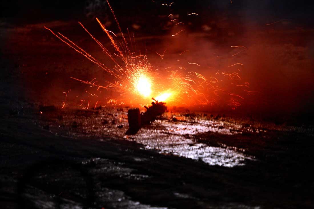 vuurwerk-matje