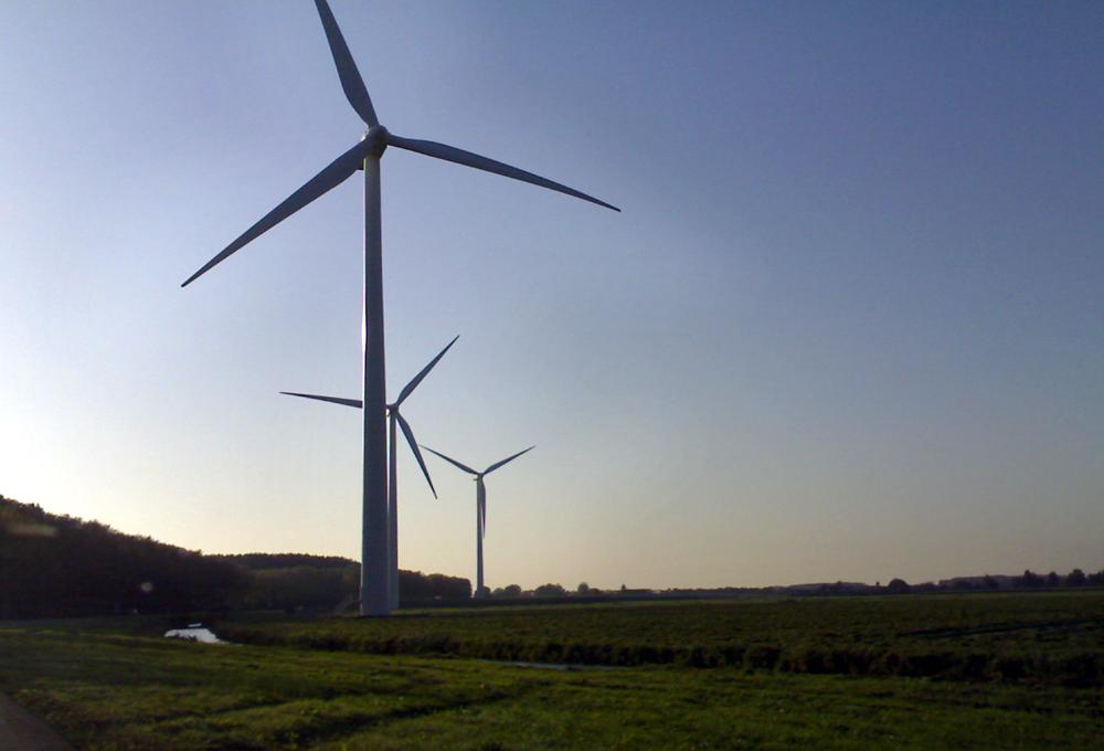 windmolens-weiland