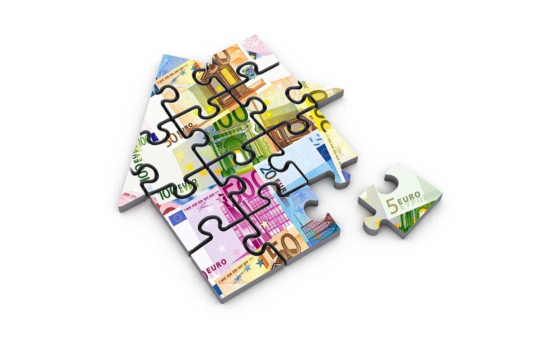 woning-geld-hypotheek