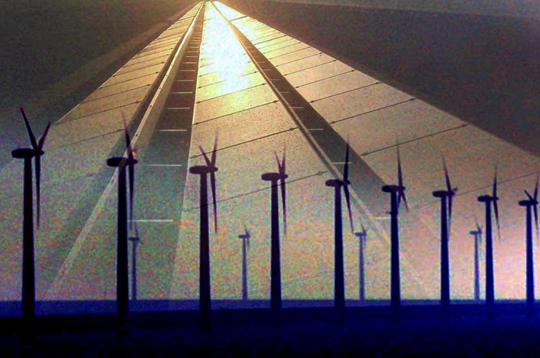 zonnepanelen-windturbines-energie