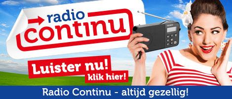 Radio Continu Luister Nu