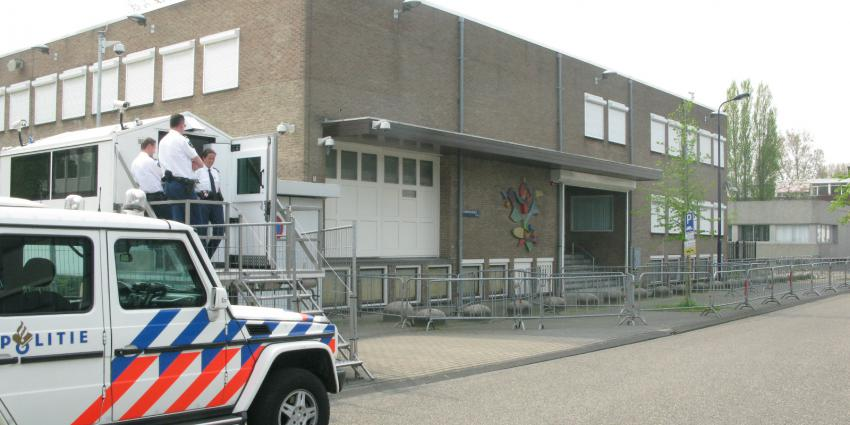 OM eist levenslang tegen Willem Holleeder