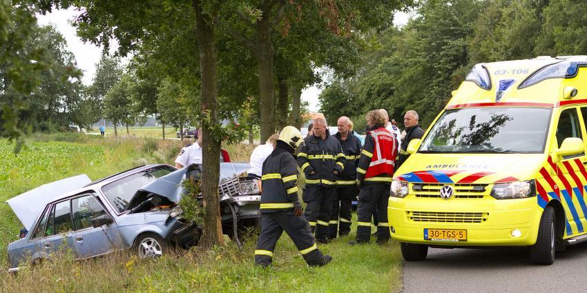 Foto van ongeval Kiel-Windeweer | Stichting VIP | www.parkstadveendam.nl