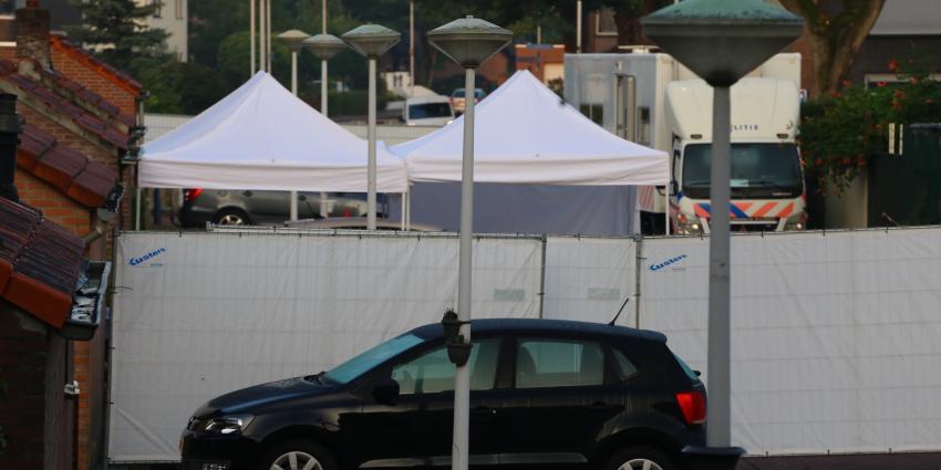 Politie: Liquidaties worden al voor 3000 euro gepleegd