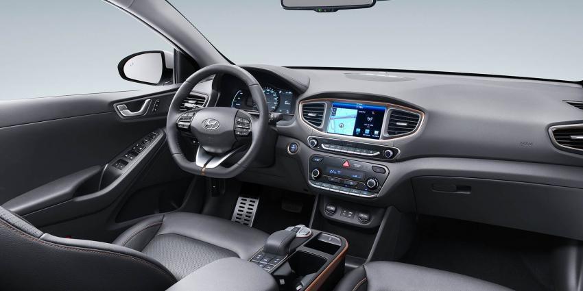 In 2030 kwart minder auto's