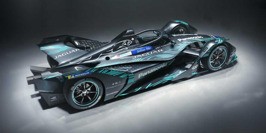 Nieuwe Jaguar I‑TYPE 3 oogt gewaagd, futuristisch en dynamisch