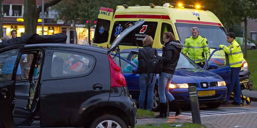 Gewonden bij aanrijding in Veendam | Stichting VIP | www.parkstadveendam.nl