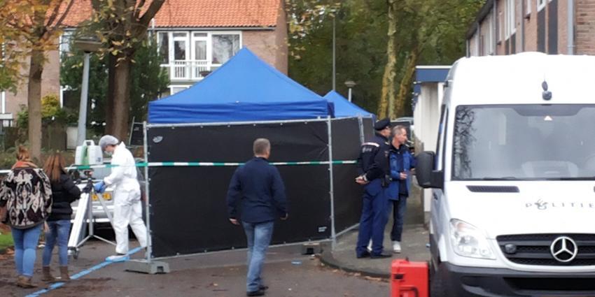 Twee doden bij steekpartij Amsterdam