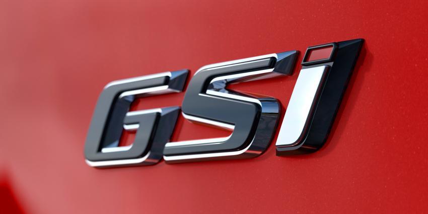Sportmachine voor liefhebbers: Insignia GSi maakt het verschil