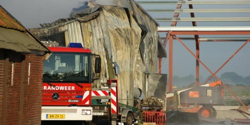 Foto van brand Kiel-Windeweer | DG fotografie | www.denniegaasendam.nl