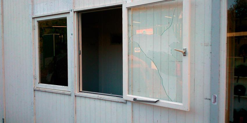 Fietscrossclub in Appingedam voor vierde keer slachtoffer van inbraak