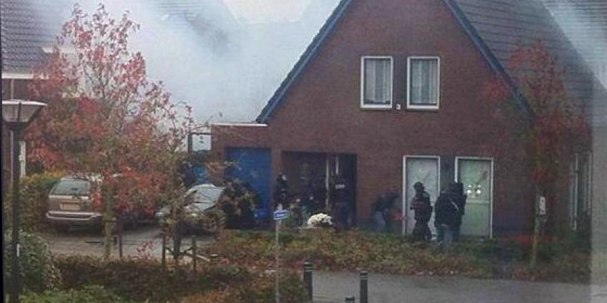 Inval woning Reuver - Foto Nederland Tuigvrij