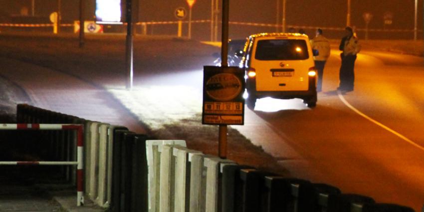 Foto van Politie lost waarschuwingsschoten bij aanhouding in Delfzijl | MV Blik op Nieuws