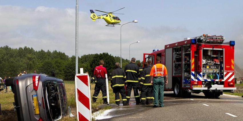 Foto van ongeval Veendam | Stichting VIP | www.parkstadveendam.nl