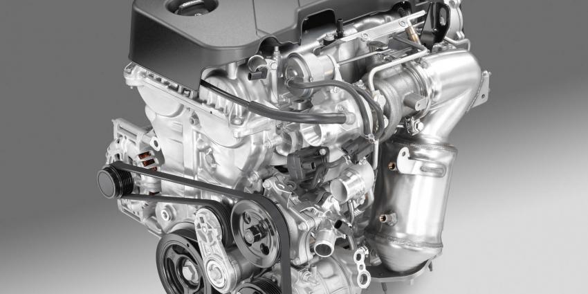 Geavanceerde 1.4 Turbo Start/Stop debuteert in nieuwe Opel Astra
