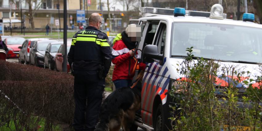 Hedershond 'aangehouden' na bijtincident
