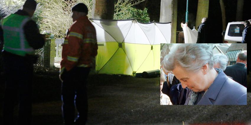 'Moordverdachte Els Borst wil verklaring afleggen'