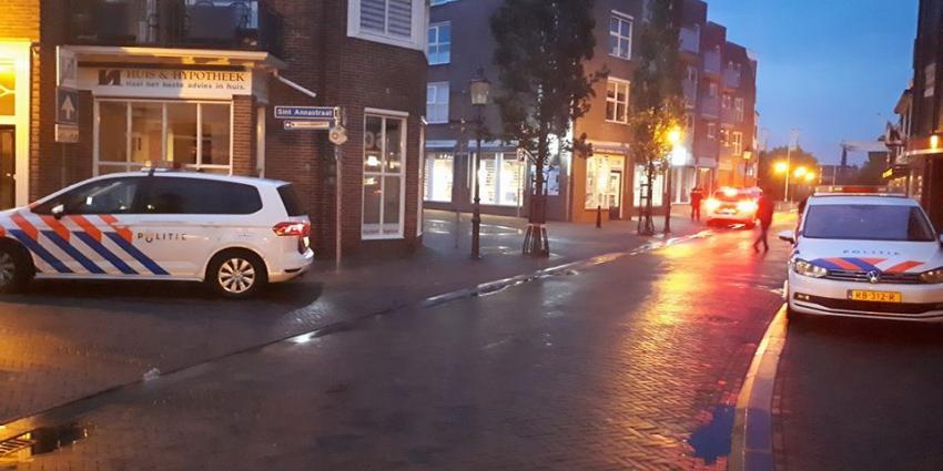 Politie grijpt in bij vechtpartij in Appingedam