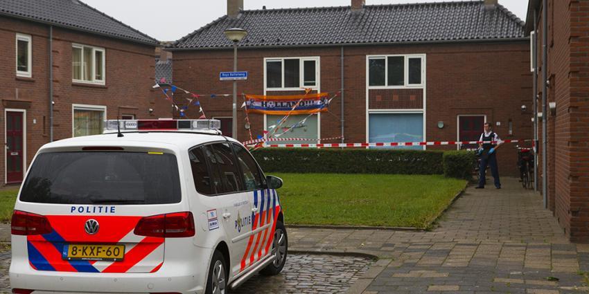 Dode gevonden in woning Den Bosch