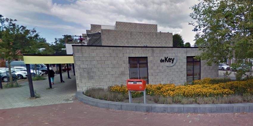 Dreiging aan het adres van woningbouwvereniging Zantvoort