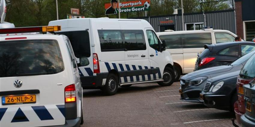 Foto van Belastingdienst legt beslag op inboedel WKE | Van Oost Media | www.vanoostmedia.nl