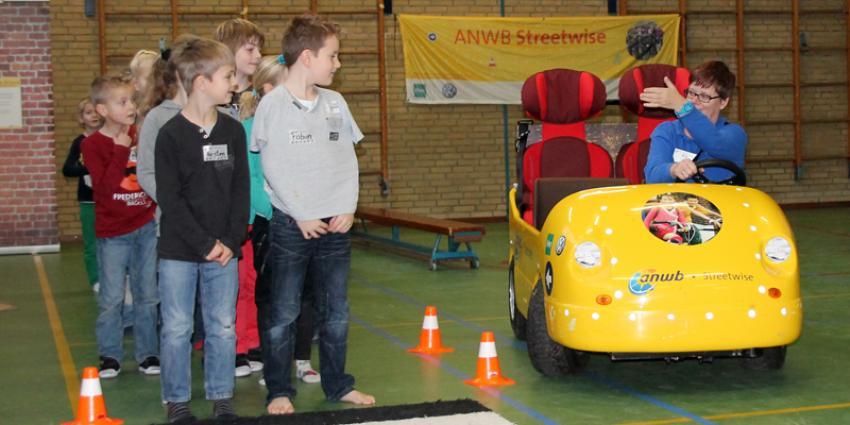 Streetwise op Jan Ligthart in Delfzijl | MV Blik op Nieuws