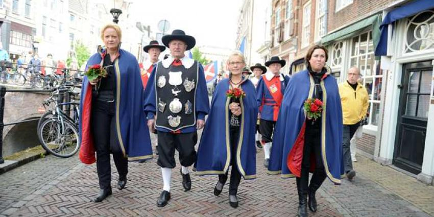 Foto van Ommegang in Utrecht | Aneo Koning | www.fotokoning.nl